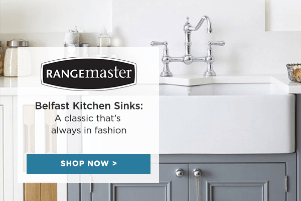 Rangemaster Belfast: a classic that's always in fashion