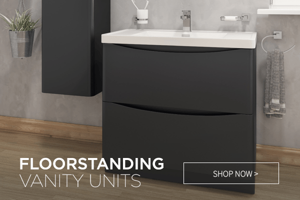 new arrival 159b1 45d07 Vanity Units With Basins | Contemporary and Traditional ...
