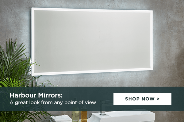 Harbour Mirrors: a great look from any point of view