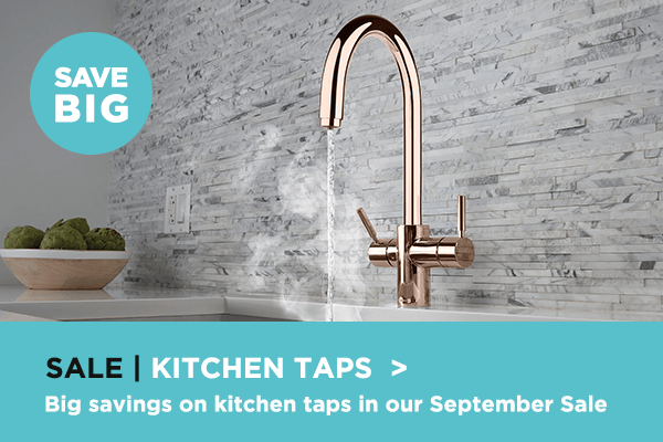 Clearance & Excess Stock Bathroom Taps, Kitchen Taps & Showers | Tap ...