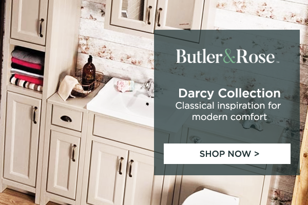Butler & Rose Darcy Collection: classical inspiration for modern comfort