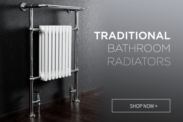 Traditional Towel Radiators