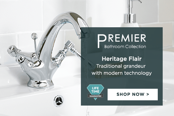Heritage Flair: traditional grandeur with modern technology