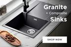 Granite Kitchen Sinks