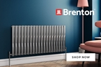 Chase Away the Chill and Monotony with Brenton Designer Radiators
