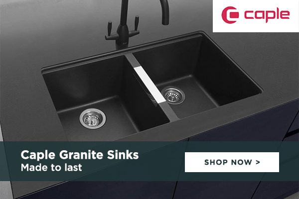 Caple Granite Composite Kitchen Sinks