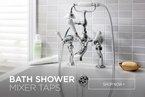 Bath Shower Mixer tps