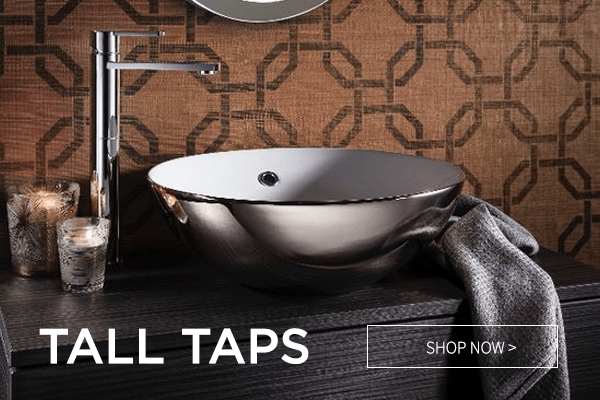 Tall Basin Taps