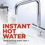 Boiling Water Taps
