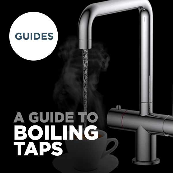 A Guide to Boiling Taps