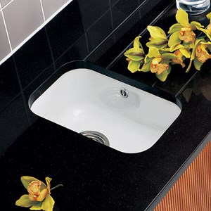 0.5 Bowl Kitchen Sinks