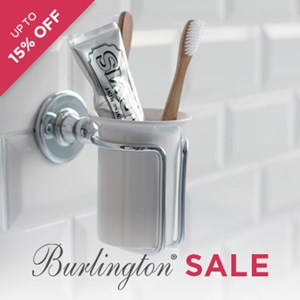 Burlington Sale
