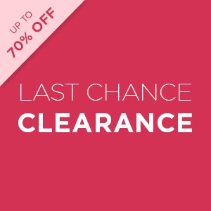 All End Of Summer Clearance Items