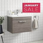 Bathroom Furniture January Sale