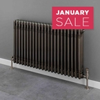 Heating January Sale