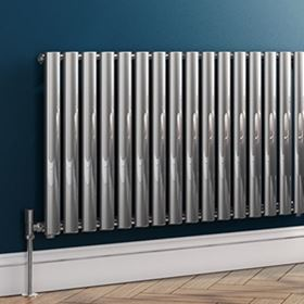 Chrome Radiators