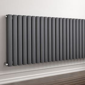 Anthracite & Black Radiators