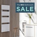 Big Bathroom Sale Heating