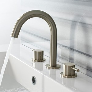 Basin Tap Pairs 3 Hole Taps