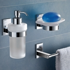 Bathroom Accessory Ranges