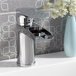 Vellamo Tugela Bathroom Taps