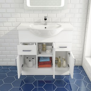 Alpine Bathroom Furniture