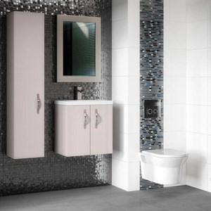 Apollo Bathroom Furniture
