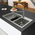 Caple Kitchen Sinks