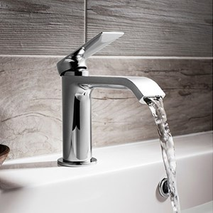 Basin Mixer Taps