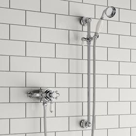 Butler & Rose Complete Shower Kits
