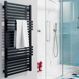 Bauhaus Heated Towel Rails