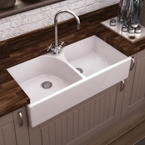 Belfast Kitchen Sinks
