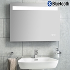 Bluetooth™ Bathroom Mirrors