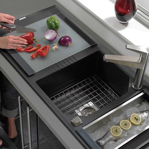 Astracast Kitchen Sink Accessories