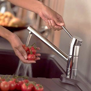 Astracast Kitchen Taps