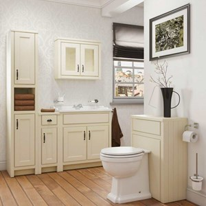 Butler & Rose Bathroom Furniture