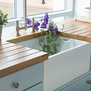 Butler & Rose Kitchen Sinks