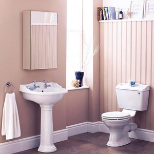 Butler & Rose Toilets & Basins