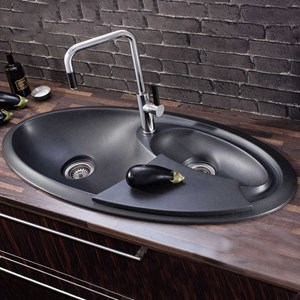 Crosswater Kitchen Sinks