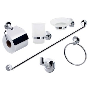 Vellamo Bathroom Accessories