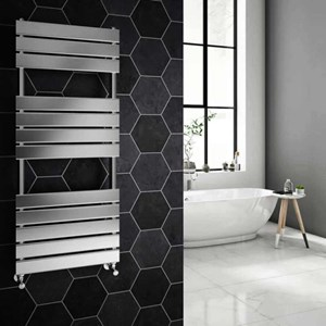 Brenton Heated Towel Rails