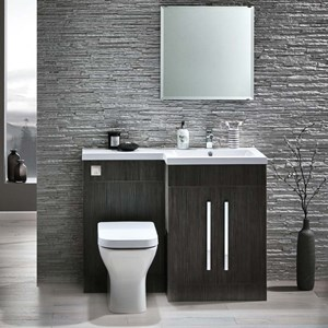 Structure Bathroom Furniture