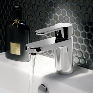 Crosswater Central Bathroom Taps