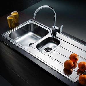 Clearwater Kitchen Sinks