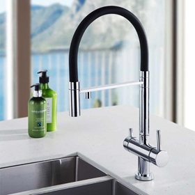 Clearwater Kitchen Taps