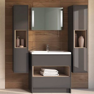 Coast Bathroom Furniture