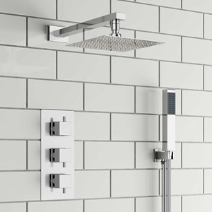 Complete Shower Sets