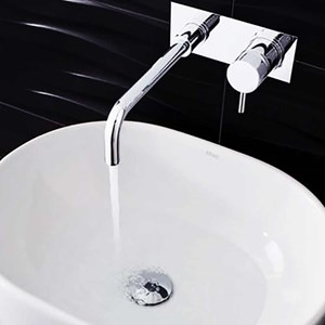 Crosswater Kai Bathroom Taps