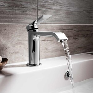 Crosswater Dune Bathroom Taps