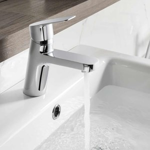 Crosswater KH Zero 6 Bathroom Taps